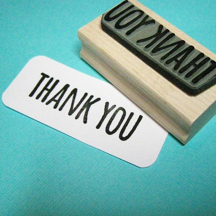 'Thank You' sentiment rubber stamp in 'skinny' font style by Skull and Cross Buns.  This 'Thank You' rubber stamp as a super versatile addition to your stamping kit, create hand finished thank you notes and cards or stamp on a label attached to a to that little gift of gratitude or party favour bags..  Stamp it alongside one of the many different stamps in the Skull and Cross Buns range for a straightforward but much appreciated home made card. Or stamp all over in a variety of different…