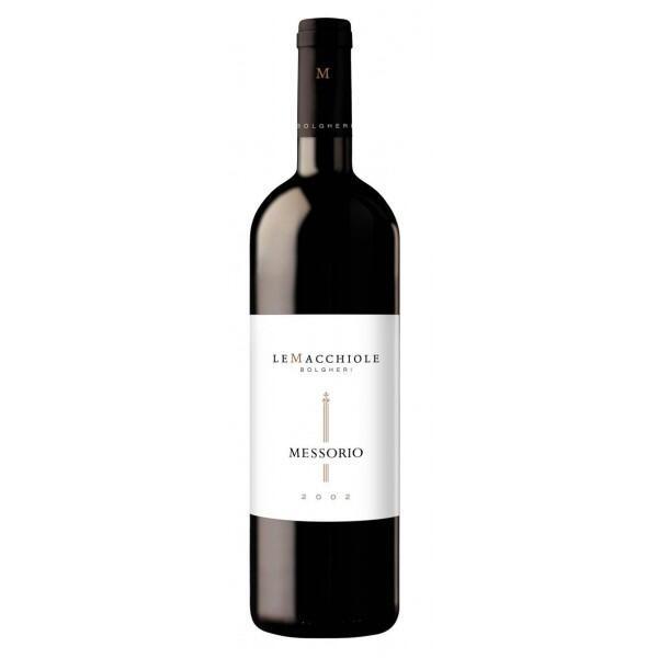 Top #wine selection >>> Le Macchiole, Merlot 'Messorio', Bolgheri, Tuscany, Italy