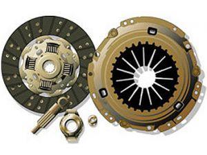 AMS Automotive Clutch Kit