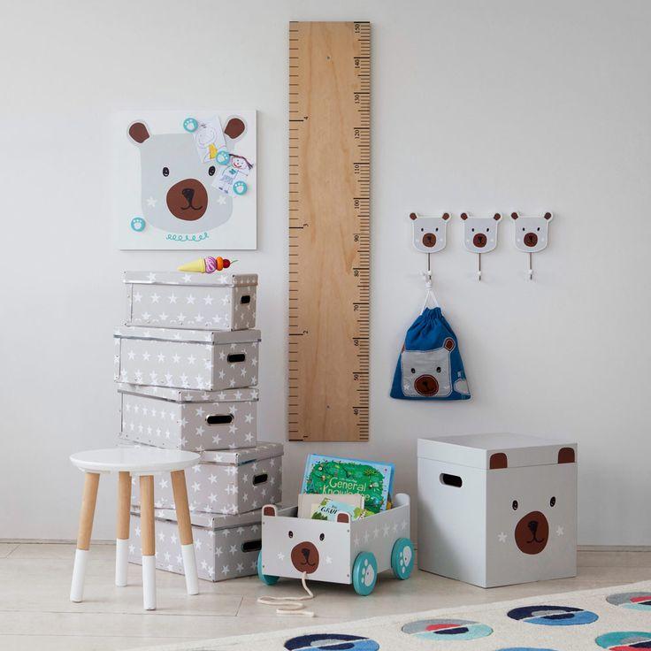 18 best Bear themed children\'s bedroom images on Pinterest | Bedroom ...