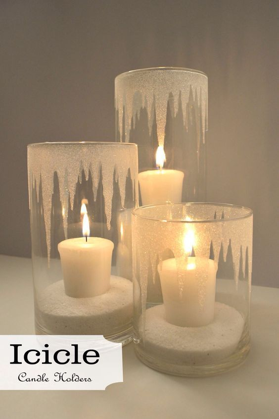 77 Best Images About Candle Holders Candles On Pinterest