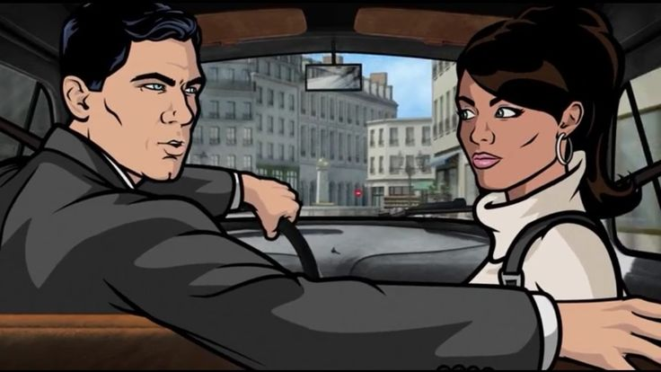 archer season 1 quotes - Google Search