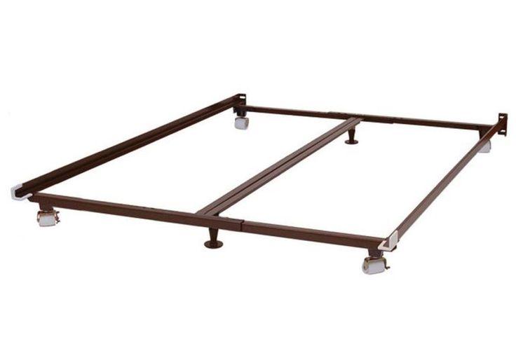 best 10 metal bed frames ideas on pinterest iron bed frames bed frames and metal beds. Black Bedroom Furniture Sets. Home Design Ideas
