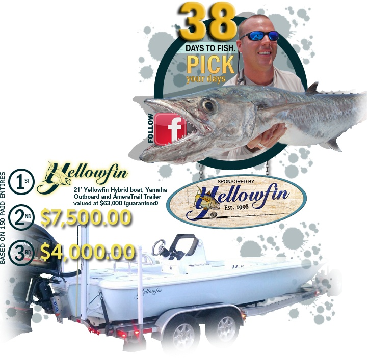 70 best florida fishing tournaments images on pinterest