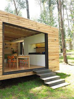 DADA IDEA: Casa prototip - Ecuadorcasa