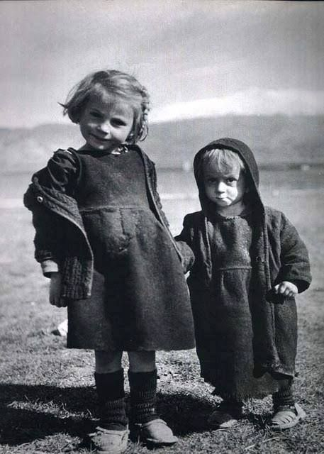 Ελλάδα 1950 φωτ.Β.Παπαιωάννου