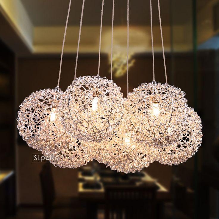 118 best Lights images on Pinterest | Lights, Chandelier makeover ...