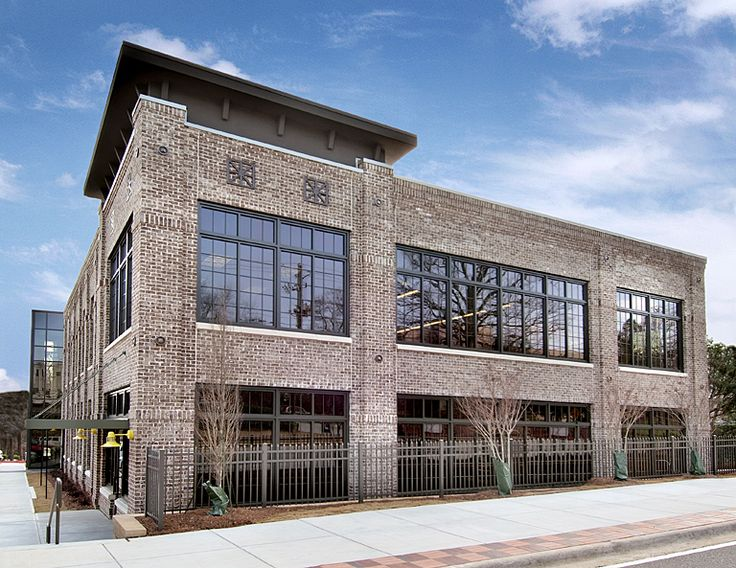 207 best modern brick buildings images on pinterest