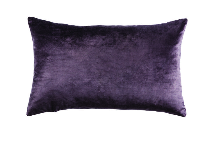A rich velvety textured cushion in a beautiful mushroom colour designed to add comfort and warmth to your sofa or bedroom setting.  Other colours available.  Price $39.