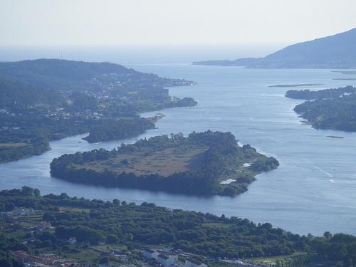 La Isla de los Contrabandistas