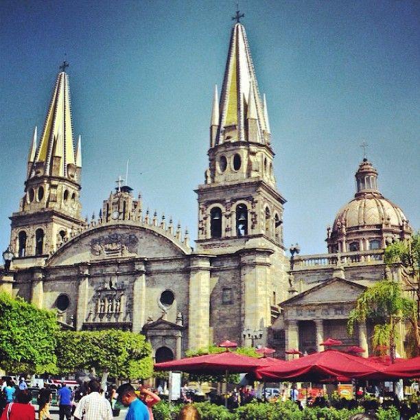 Guadalajara, Mexico [August 1981]