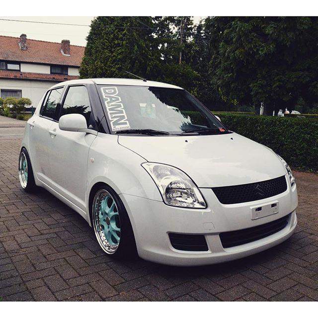 1000+ Ideas About Suzuki Swift On Pinterest