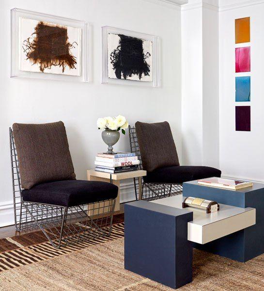 39 best wohnen im bauhaus stil images on pinterest live. Black Bedroom Furniture Sets. Home Design Ideas