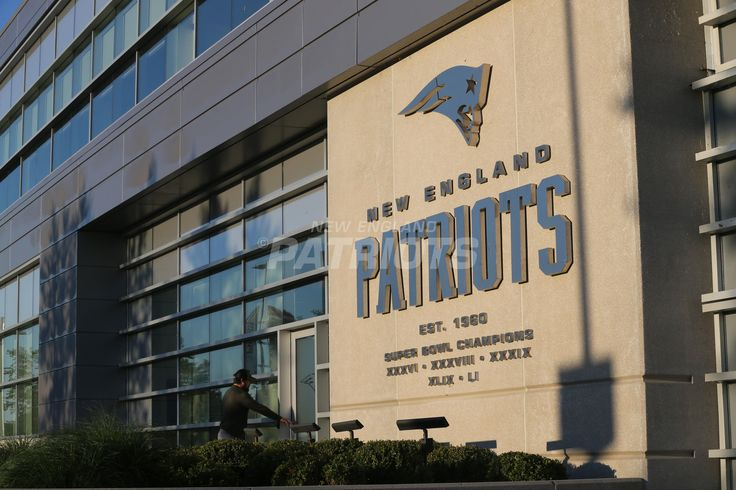 Andrews-Players report for training camp | New England Patriots