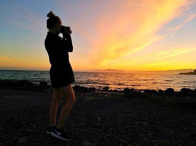 "via. @comewithme.pl  """"To follow the dream and again to follow the dream - and so - always - usque ad finem"" Joseph Conrad  ""Iść za marzeniem i znowu iść za marzeniem - i tak wiecznie aż do końca"" Joseph Conrad  #sunset #zachodslonca #kalifornia #stany #us #california #cali #cal #calilife #berkeleypov #marzenia #cytatdnia #quoteoftheday #dreaming #dream #photography #fotografia""  więcej na: http://ift.tt/2k1V00E"