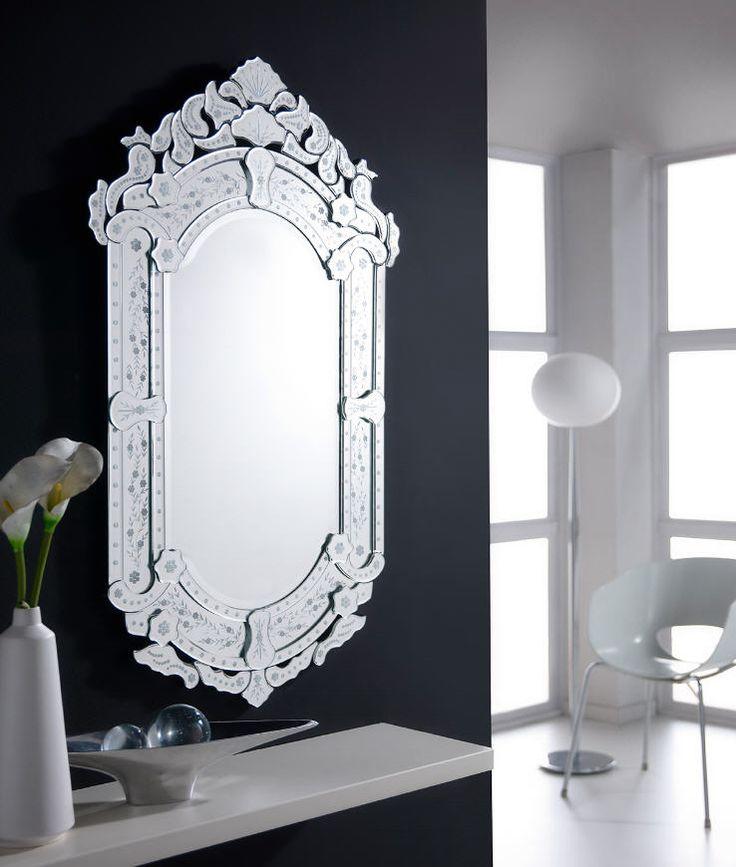 43 mejores im genes de espejos decorativos en pinterest for Espejos decorativos cuadrados