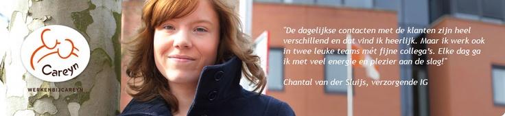 Chantal van der Sluis