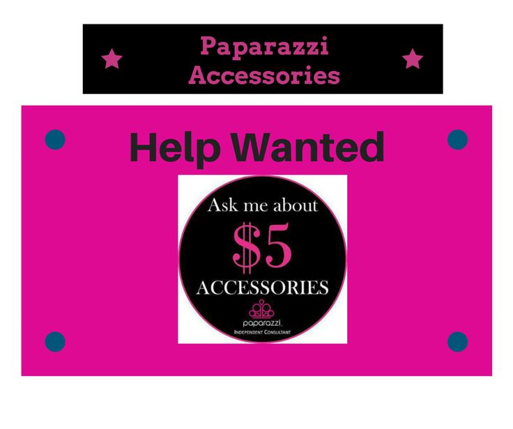 152 Best Paparazzi Facebook Party Graphics Images On Pinterest   Help  Wanted Template Word  Help Wanted Template Word