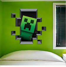 """Search image results for """"Deco gamer minecraft"""""""