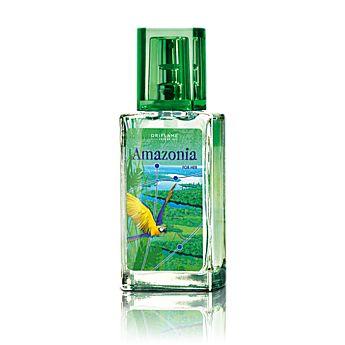 Amazonia For Her Eau de Toilette Toaletní voda Amazonia pro ni