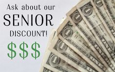 The Best Senior Citizen Discounts in Dining, Travel, and Retail