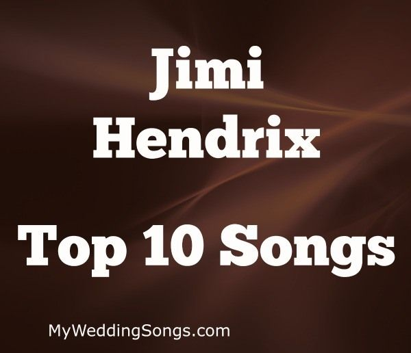 Looking for the Best Jimi Hendrix Songs? Check out our list of guitar hero Jimi Hendrix Top 10 Songs. Which song will be #1? Watchtower, Haze, Foxey?