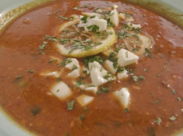 Best Turtle Soup Recipe