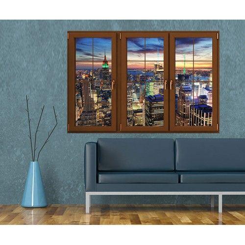 Pencereden Newyork