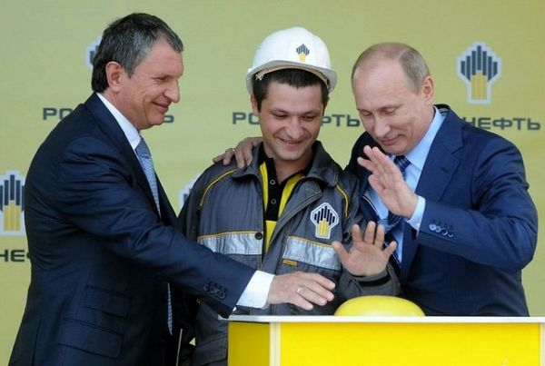 "Shots Fired: ""OPEC Has Practically Stopped Existing"" - Rosneft CEO Mocks Defunct Oil Cartel 