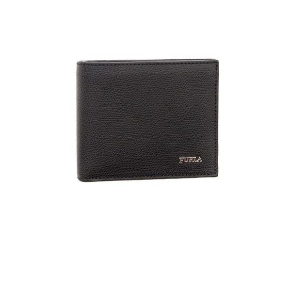 Furla Marte Wallet (£107) ❤ liked on Polyvore featuring men's fashion, men's bags, men's wallets, mens snap wallet, mens leather card case wallet, mens card holder wallet, mens leather snap wallet and mens leather credit card holder wallet