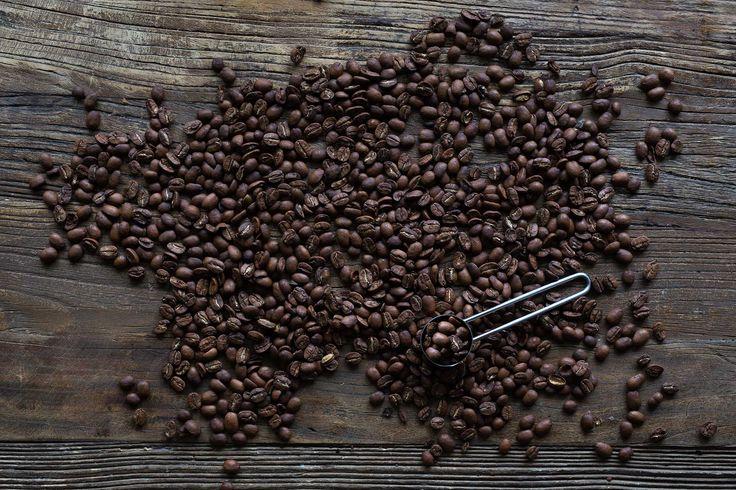 Verdens beste kaffe - Mathallen Oslo