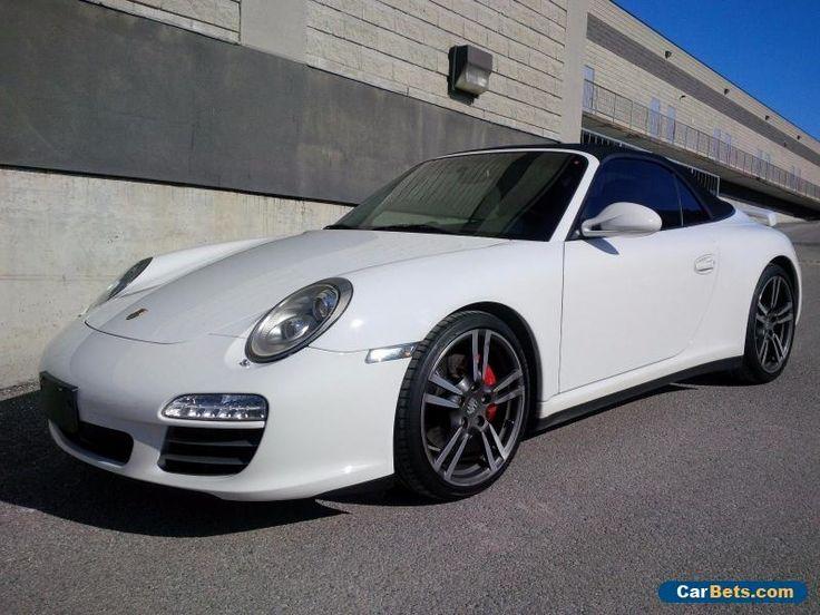 2010 Porsche 911 #porsche #911 #forsale #canada