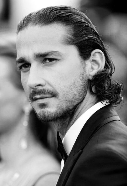 """Find something you are passionate about and forget the Plan B. If you have a Plan B, you accept failure, I think. If you only have Plan A, you have no other option. I don't think Plan Bs work.""  Shia LaBeouf"