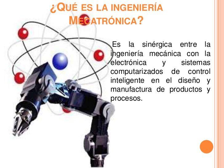 Mecatronica...!!! Inteligencia Artificial....!!! Inteligencia Multiple....!!!