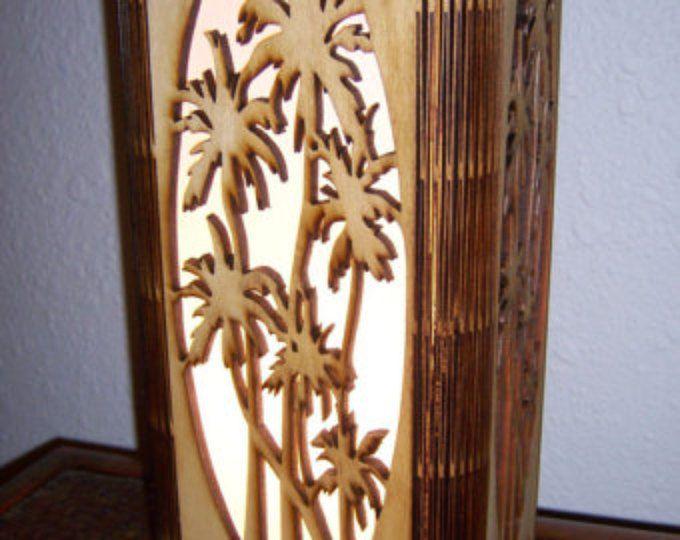 M s de 25 ideas incre bles sobre artesan as de bamb en - Lamparas estilo japones ...