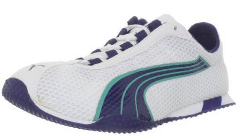 PUMA Women s H-Street NM Running Shoe Size 8