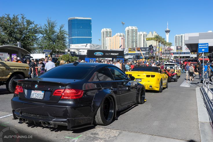 sema car show las vegas   ... Auch für Offroad-Fans hat die SEMA Las Vegas 2014 einiges zu bieten