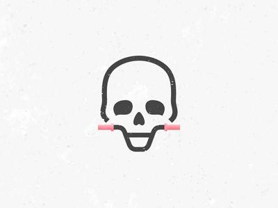 logo / Death ride