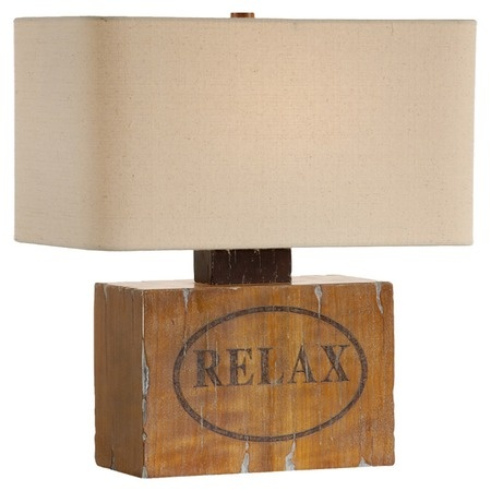 I pinned this Mood Table Lamp from the Tommy Bahama event at Joss & Main!