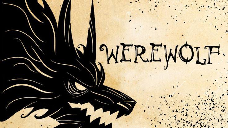 Werewolf project video thumbnail
