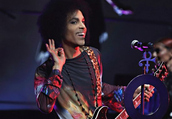 A possible heir to Prince's $200m fortune may have been found