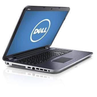 Nowe modele laptopów Dell