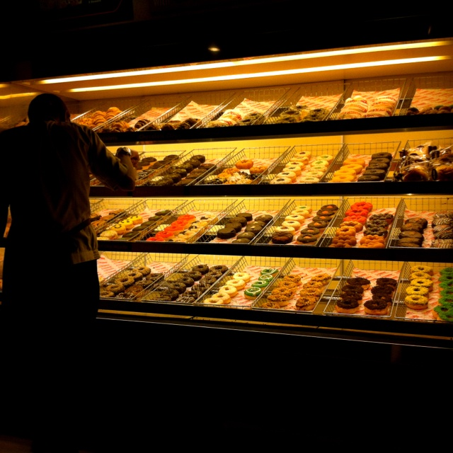 [Jakarta] The #View of Doughnut