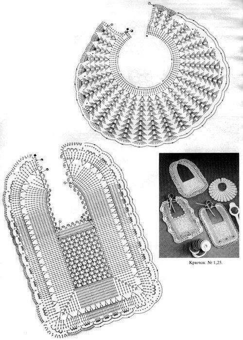 Mejores 8 imágenes de bebe crochet en Pinterest   Crochet de los ...