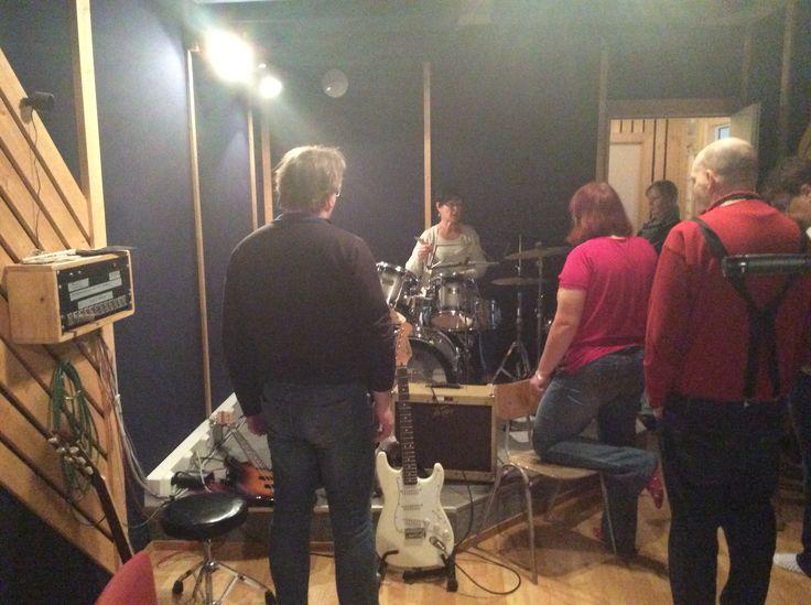 Musiikkiryhmä