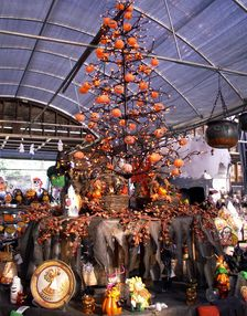 53 Best Halloween Tree Images On Pinterest Halloween