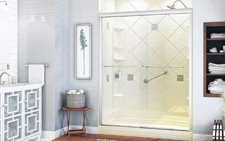 17 best images about showers on pinterest cleanses tub