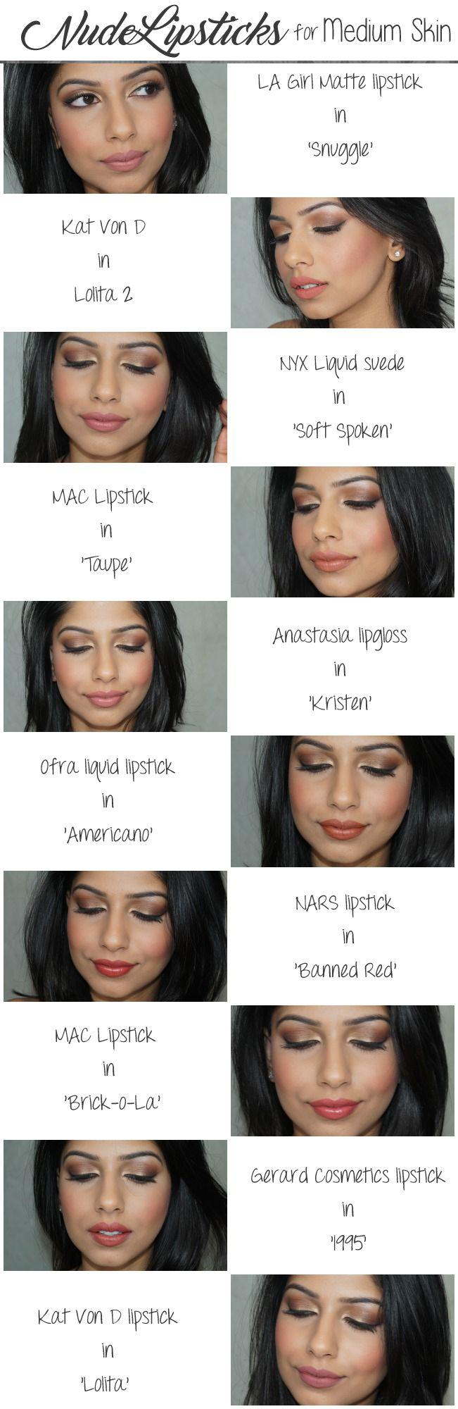 Best 25 Mac Lipstick Swatches Ideas On Pinterest  Mac -1134
