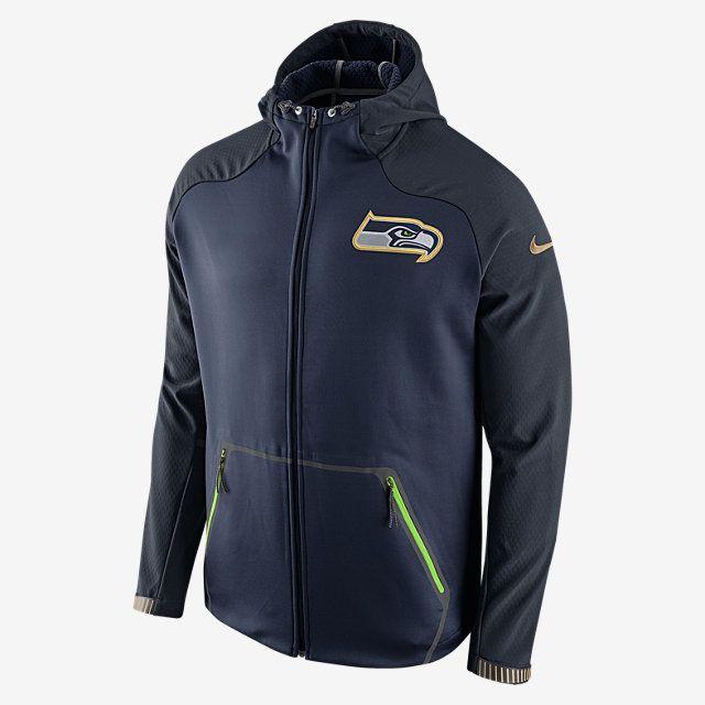 Nike Jackets Men Illinois