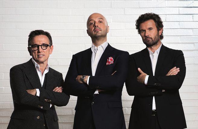 Ogni martedì in onda su Cielo la 3°stagione di MasterChef Italia! Non riuscite ad aspettare la prossima puntata? Giochiamo insieme! http://goo.gl/Mi2Bqq